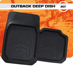 Outback Deep Dish