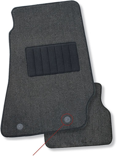 Roadgear Sandown Best Mat
